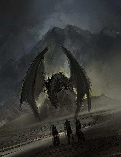 dragonsketch1 sm